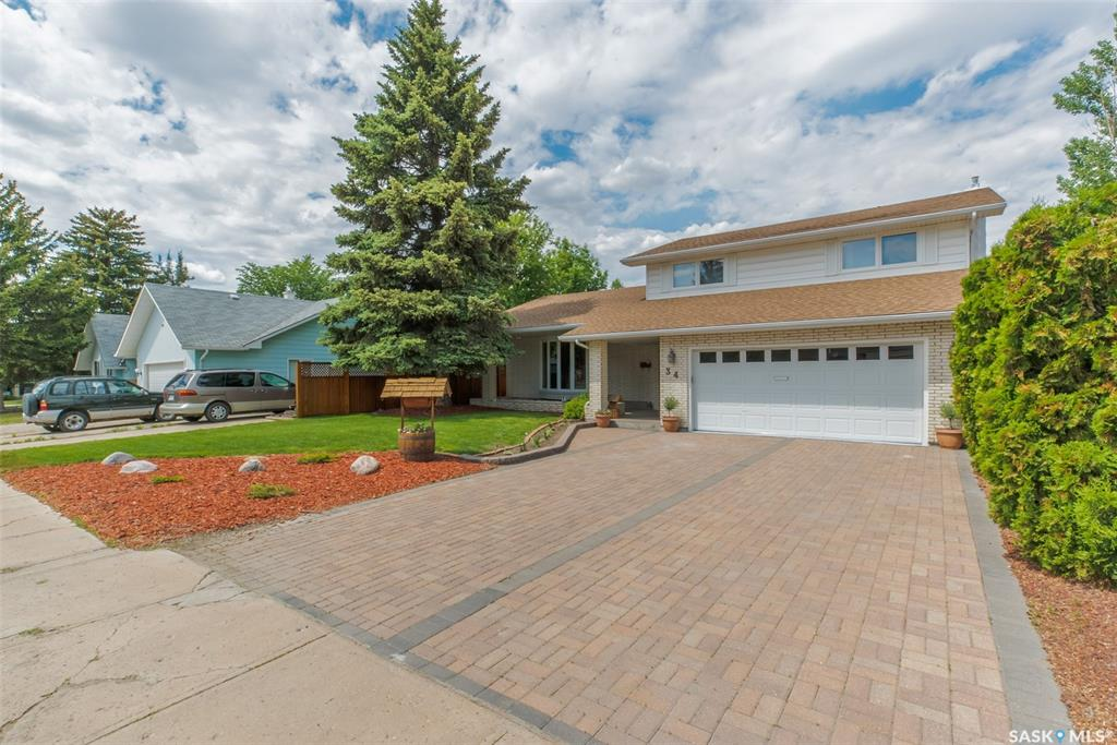 Removed: 34 Lincoln Drive, Regina, SK - Removed on 2019-07-05 05:12:26