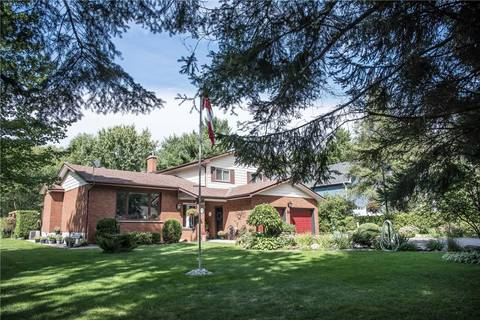 House for sale at 34 Lindale Ave Tiny Ontario - MLS: S4688099