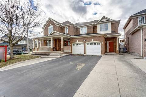 House for sale at 34 Linstock Dr Brampton Ontario - MLS: W4496200
