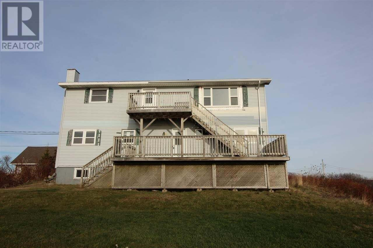Townhouse for sale at 34 Littles Rd Terence Bay Nova Scotia - MLS: 202003648