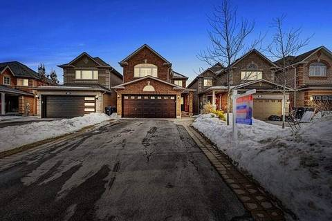House for sale at 34 Loontail St Caledon Ontario - MLS: W4701318