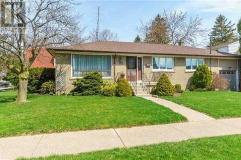 House for rent at 34 Lord Roberts Dr Toronto Ontario - MLS: E4483824