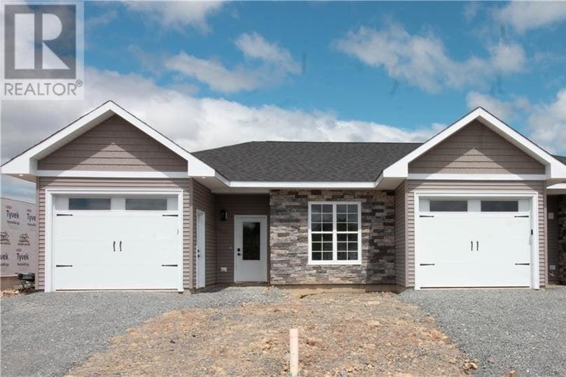 House for sale at 34 Lynda Ln New Maryland New Brunswick - MLS: NB046818