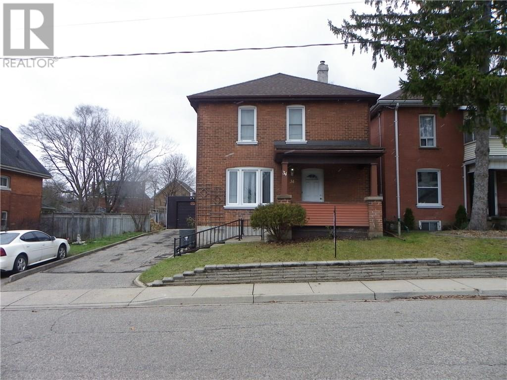 Removed: 34 Lyons Avenue, Brantford, ON - Removed on 2019-01-12 04:24:04