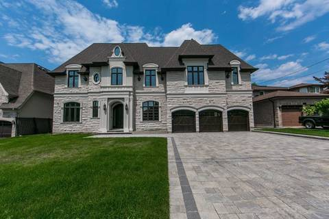 House for sale at 34 Mackay Dr Richmond Hill Ontario - MLS: N4409550