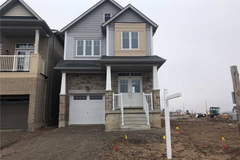 House for rent at 34 Maclachlan Ave Haldimand Ontario - MLS: X4406218