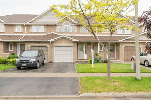 House for sale at 34 Magnolia Cres Grimsby Ontario - MLS: H4055555