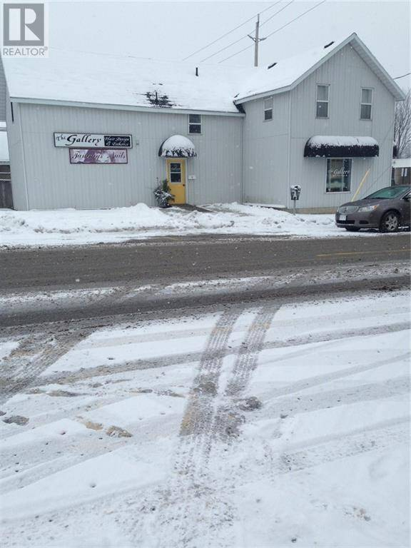 Commercial property for sale at 34 Main St E Smiths Falls Ontario - MLS: 1176686