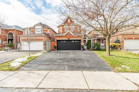 House for sale at 34 Mapleshade Dr Brampton Ontario - MLS: W4699935
