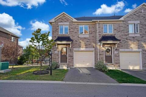 Townhouse for sale at 34 Markham Trail Tr Clarington Ontario - MLS: E4927884