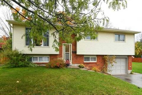 House for sale at 34 Marlisa Dr Orillia Ontario - MLS: S4599473