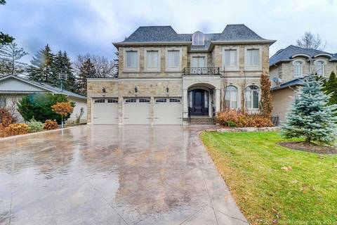 House for sale at 34 May Ave Richmond Hill Ontario - MLS: N4645378