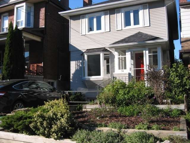 Removed: 34 Mayfield Avenue, Toronto, ON - Removed on 2017-02-07 04:48:20