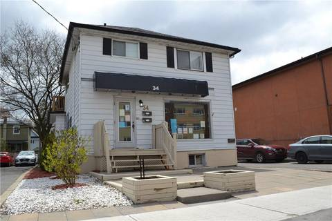 Townhouse for sale at 34 Mcarthur Ave Ottawa Ontario - MLS: 1152223
