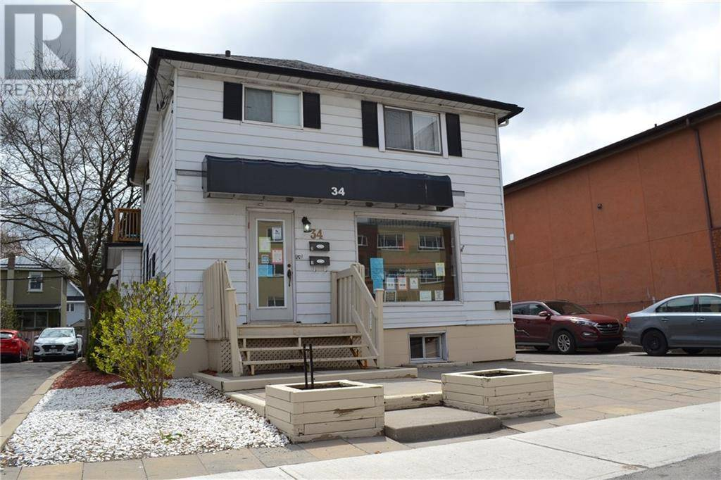 Townhouse for sale at 34 Mcarthur Ave Ottawa Ontario - MLS: 1182490