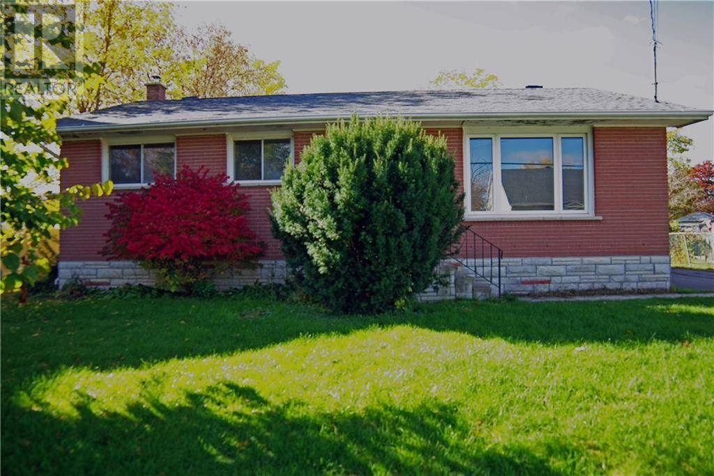 House for sale at 34 Mccann St Smiths Falls Ontario - MLS: 1173163