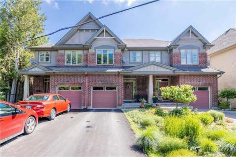 Home for rent at 34 Mccooeye Ln Ottawa Ontario - MLS: 1198261