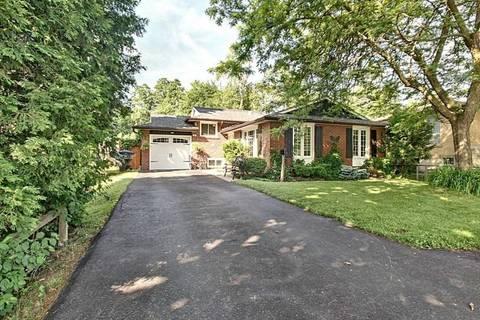 House for sale at 34 Mclaughlin Rd Brampton Ontario - MLS: W4507206