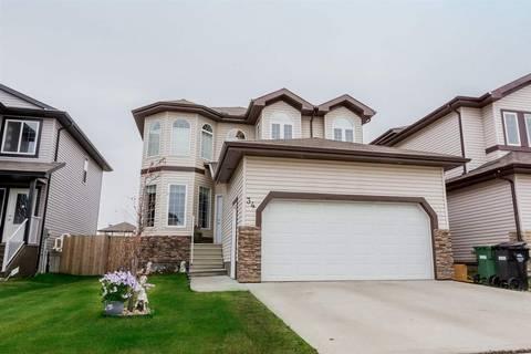 House for sale at 34 Mclean Bn  Leduc Alberta - MLS: E4157487