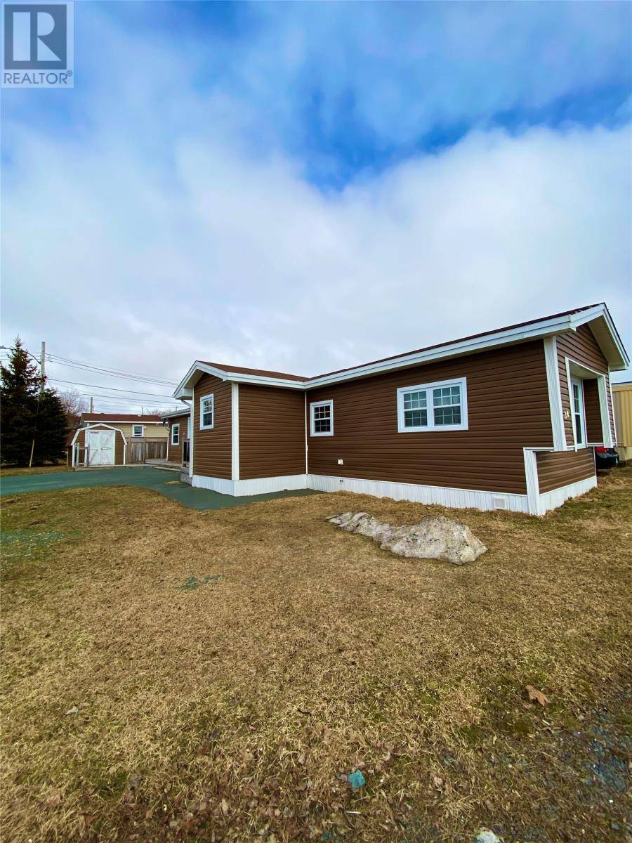 House for sale at 34 Meadowbrook Park Rd St. John's Newfoundland - MLS: 1209287