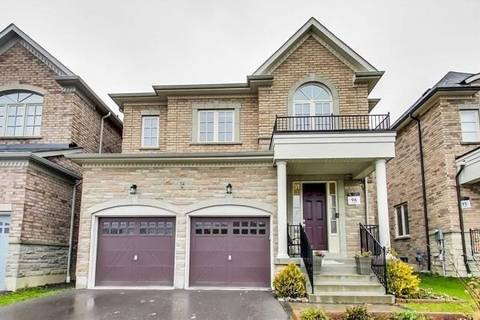House for sale at 34 Meadowsweet Ln Richmond Hill Ontario - MLS: N4596135