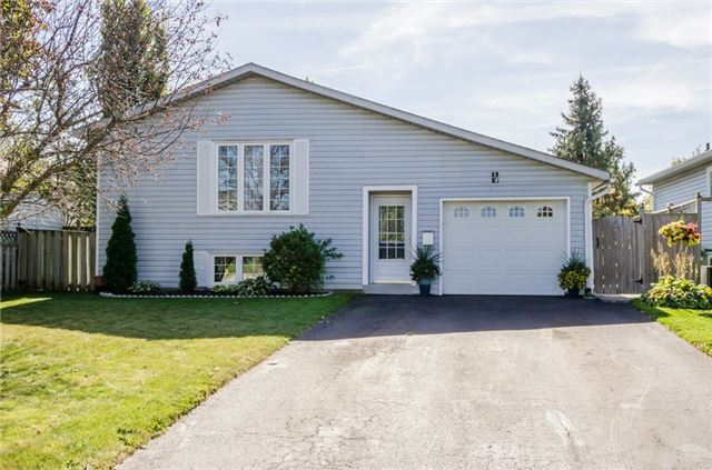 For Sale: 34 Memory Lane, Cambridge, ON   2 Bed, 2 Bath House for $449,900. See 16 photos!