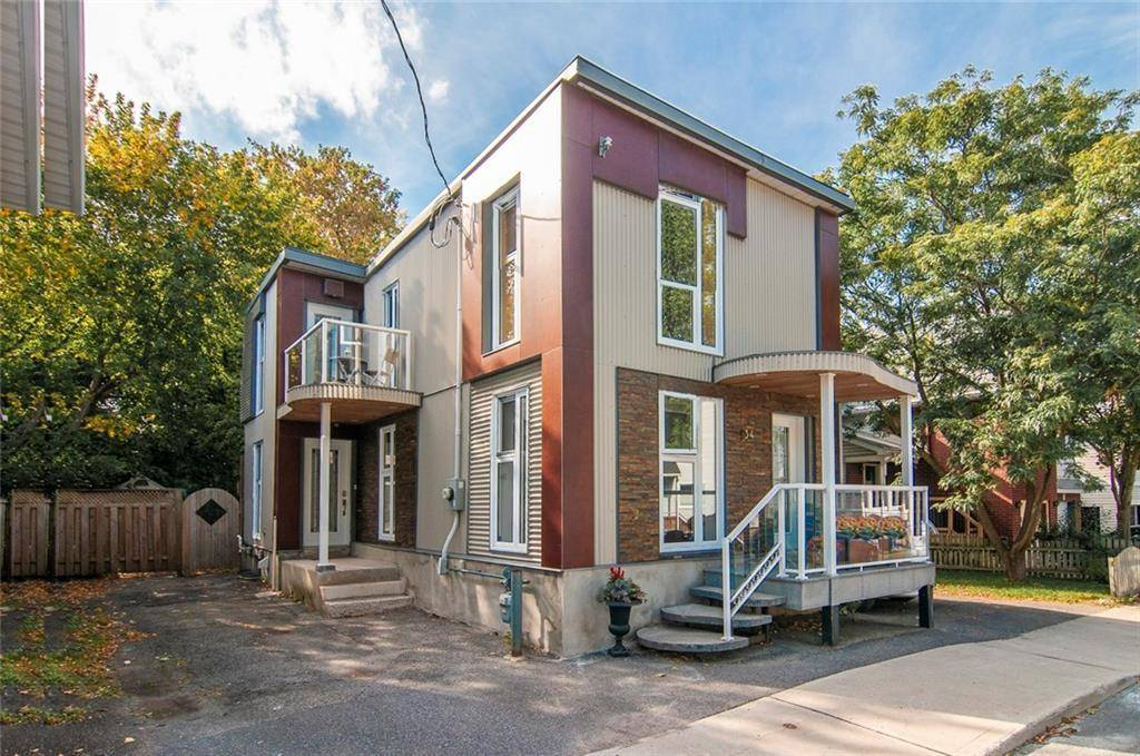 House for sale at 34 Merton St Ottawa Ontario - MLS: 1170409