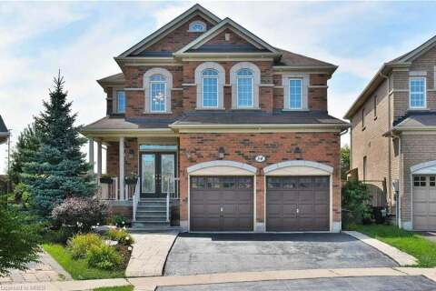 House for sale at 34 Messina Ave Brampton Ontario - MLS: 40012334