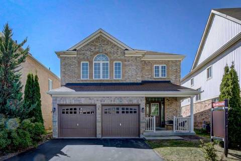 House for sale at 34 Middlecote Dr Ajax Ontario - MLS: E4572063