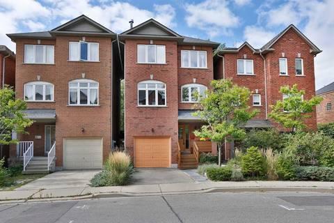 House for sale at 34 Minho Blvd Toronto Ontario - MLS: C4571446