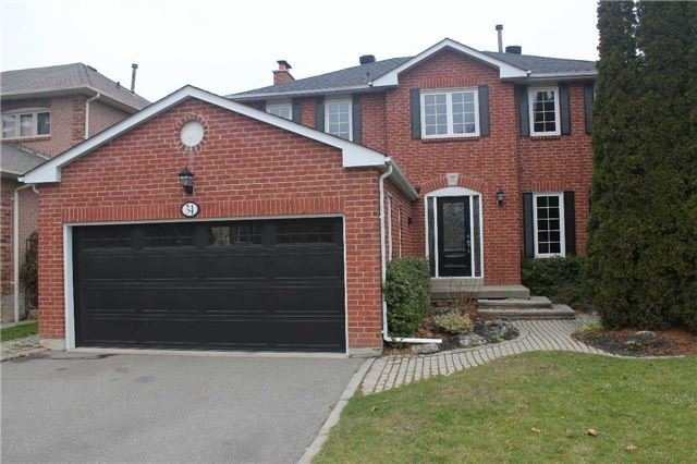Sold: 34 Mintwood Court, Brampton, ON