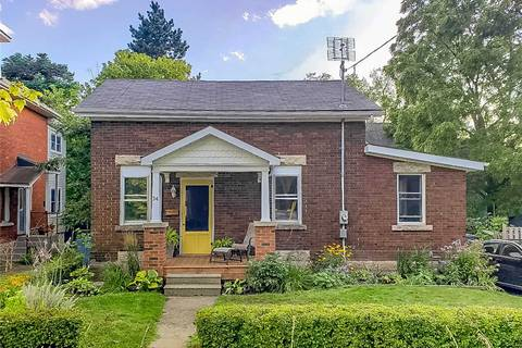 House for sale at 34 Mitchell St Guelph Ontario - MLS: X4727907