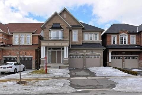 House for sale at 34 Monkton Circ Brampton Ontario - MLS: W4385035