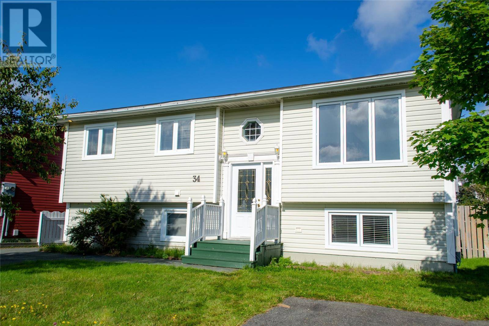 House for sale at 34 Moores Dr Mount Pearl Newfoundland - MLS: 1205251