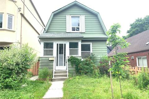 House for rent at 34 Morningside Ave Toronto Ontario - MLS: W4496938