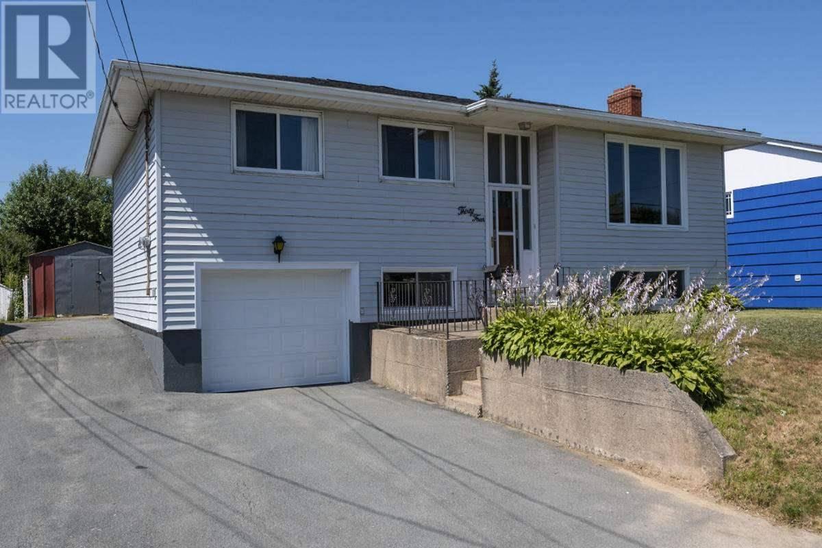 House for sale at 34 Mount Edward Rd Dartmouth Nova Scotia - MLS: 201919121