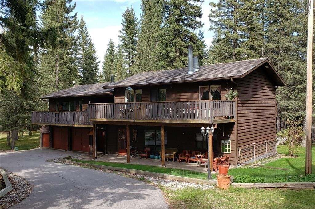 House for sale at 34 Mountain Lion Pl Wintergreen_bc, Bragg Creek Alberta - MLS: C4299366