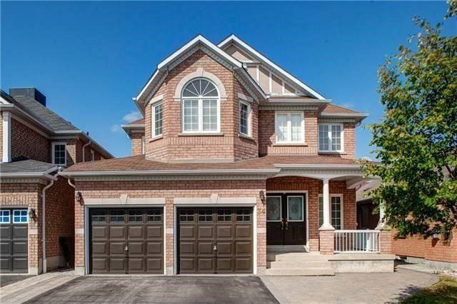 House for sale at 34 Napiermews Drive Ajax Ontario - MLS: E4278048