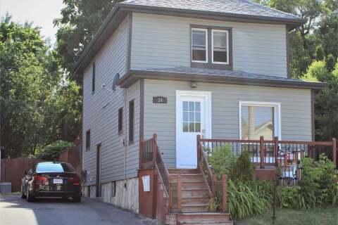 House for rent at 34 Nassau St Oshawa Ontario - MLS: E4822397