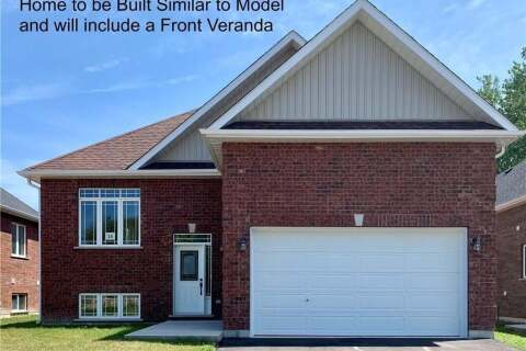 House for sale at 34 Natures Tr Wasaga Beach Ontario - MLS: 275269