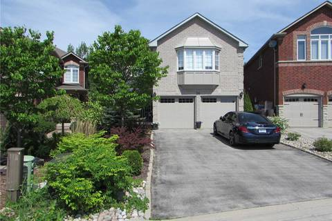House for sale at 34 Natureway Ct Caledon Ontario - MLS: W4421906