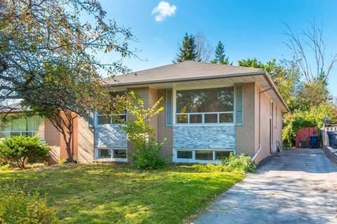 House for sale at 34 Neapolitan Dr Toronto Ontario - MLS: E4504117