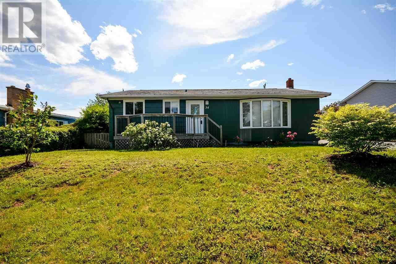 House for sale at 34 Newcombe Dr Lower Sackville Nova Scotia - MLS: 201916440