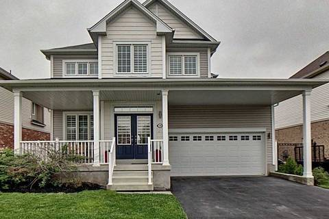 House for sale at 34 Norwich Rd Woolwich Ontario - MLS: X4472377