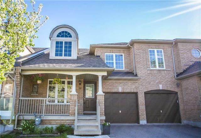 Sold: 34 Nutwood Way, Brampton, ON