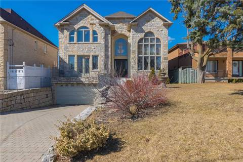 House for sale at 34 Oak Ave Richmond Hill Ontario - MLS: N4564870