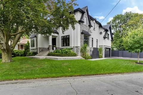 House for sale at 34 Oak Hampton Blvd Toronto Ontario - MLS: W4573504