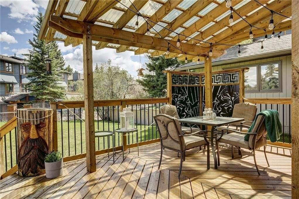 Townhouse for sale at 34 Oakvale Pl SW Oakridge, Calgary Alberta - MLS: C4297494