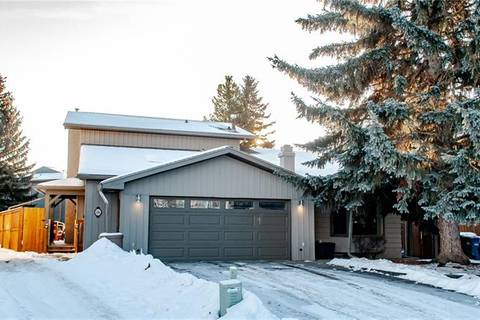 Townhouse for sale at 34 Oakvale Pl Southwest Calgary Alberta - MLS: C4278996