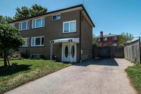 Townhouse for sale at 34 Overture Rd Toronto Ontario - MLS: E4860180